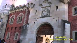Любительские видео наружной съёмки замка Нойшванштайн (Neuschwanstein), Германия(Этот ролик обработан в Видеоредакторе YouTube (https://www.youtube.com/editor), 2016-01-09T10:32:25.000Z)