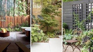 10 Backyard and Garden Fencing Ideas