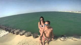 Dubai 2015: Old Dubai, Jumeirha beach y Burj Al Arab