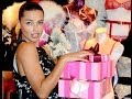 Adriana Lima at Victoria's Secret Bond Street Store in London