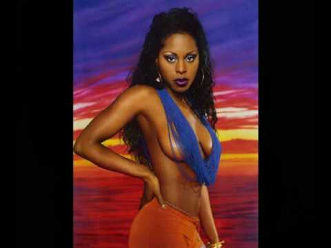 Foxy Brown- What have U done for me lately