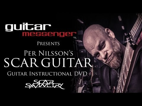 Guitar messenger per nilsson dating