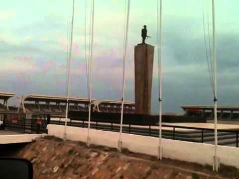 Plaza de la Independencia Accea Ghana