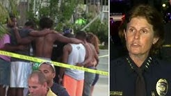 San Diego pool party shooter identified, motive unknown