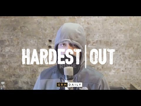 Terra - Hardest Out [Freestyle] | GRM Daily