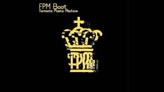 "from album ""FPMboot"" (Amazon link) http://www.amazon.co.jp/FPMBoot-..."