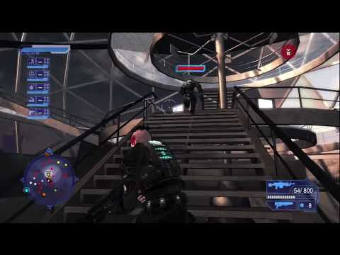 Crackdown - The Co-op Mode