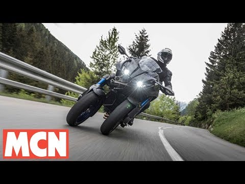 Yamaha UK announce Sport Touring Demo Weekend event