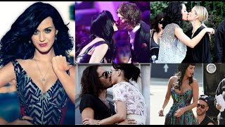14 Men Who Have Slept With Katy Perry