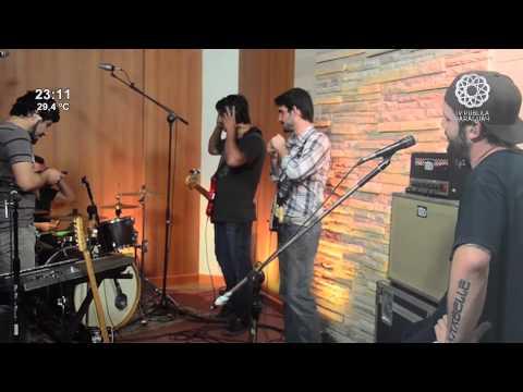 Cromática Rock. Revolber. TV Pública Paraguay HD 01/03/2013