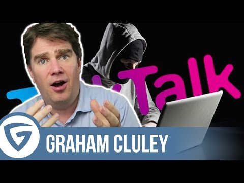 TalkTalk's shameless security | Graham Cluley