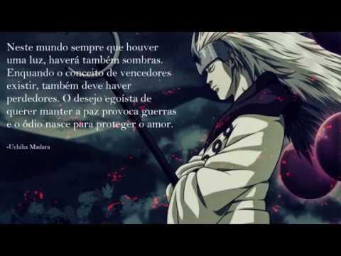Frases De Naruto Youtube