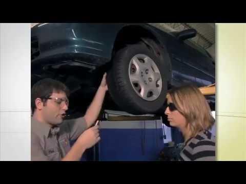 Причины неравномерного износа шин и cпособы устранения. Внешний и внутренний износ шин. MONROE