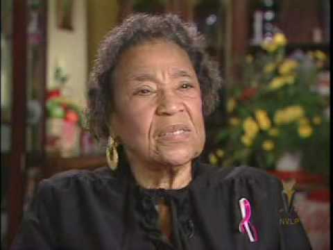 Amelia Boynton Robinson: Working for Civil Liberties
