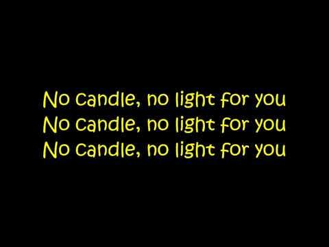 Zayn Ft. Nicki Minaj - No Candle No Light (Lyrics On Screen) Mp3