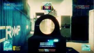 Battlefield 3: PC Montage - Journey By KoNLaR ft. HauWeg555