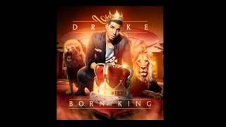 Drake Ft. 2 Chainz ASAP Rocky Kendrick Lamar - Fuckin Problem - Born King Mixtape