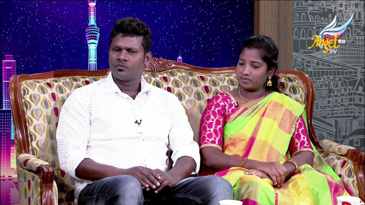 God is Good // கர்த்தர் நல்லவர் | Episode 121 | Bro. Benny Johnson & Family