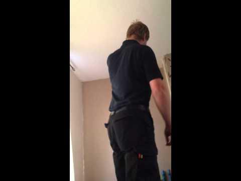 Stan cox blackburn- sleepwalking diving