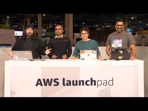 AWS re:Invent 2019 Launchpad | UltraWarm for Amazon Elasticsearch Service