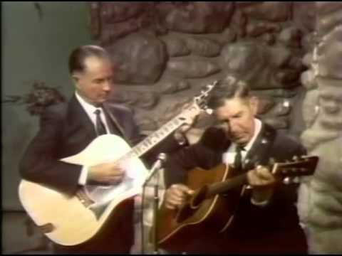 Sam & Kirk McGee - Victor Rag (1967)
