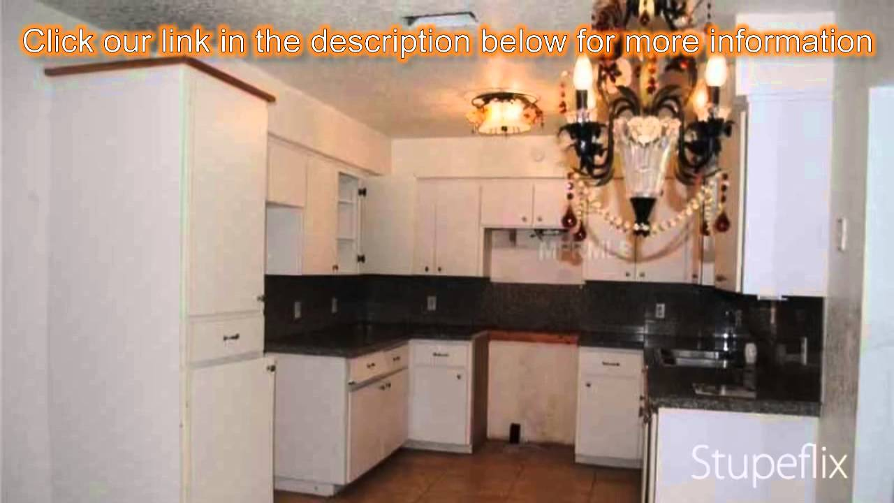 2 Bed 2 Bath Family Home For Sale In Leesburg, Florida On Florida Magic.com