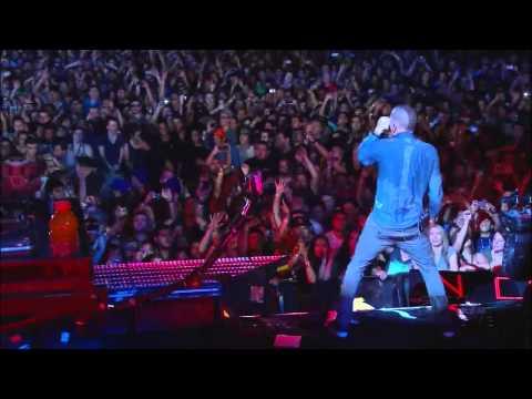 Linkin Park  Sabotage HD