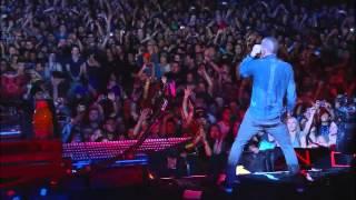 Linkin Park - Sabotage HD