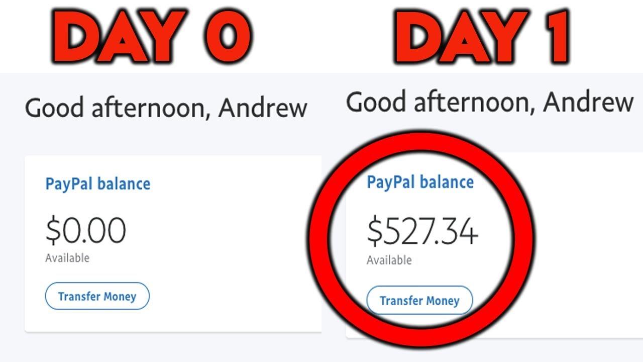 Make Money Online Beginners