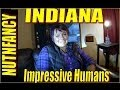 Indiana Impressive Humans: Finding Doreen