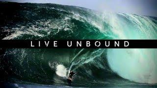 We Live Unbound Part I