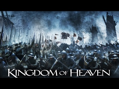 Kingdom of Heaven [2005] - Trailer [HD]