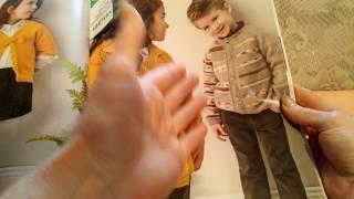 """видео """"Кофта для мальчика. Обзор"""""""