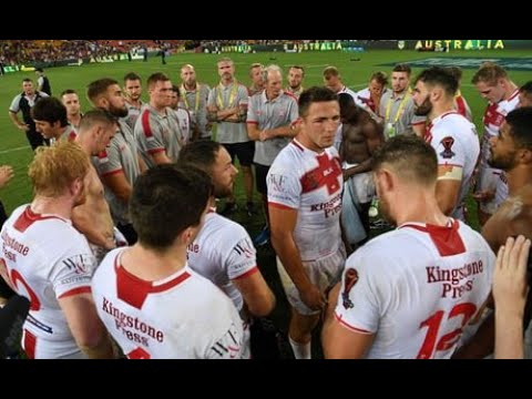 Rugby league: 13 lessons the sport should learn for the next World Cup
