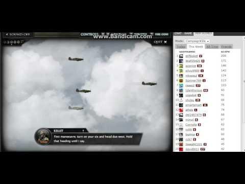 Dani Jami Plays...Battle Of Britain:303 Squadron Part 1 |