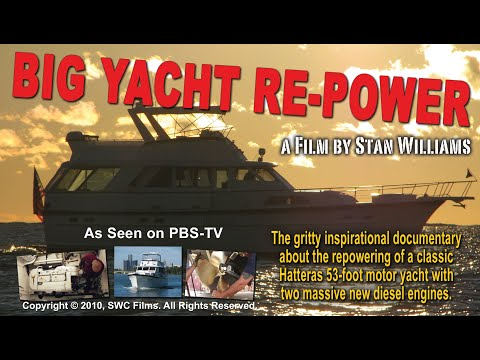 Big Yacht RePower - Full Length