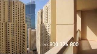 Dubai Marina, Jumeirah Beach Residence, Sadaf - Apartment For Sale