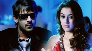 Ellora Shilpanni Video Song || Billa Movie || Prabhas, Anushka