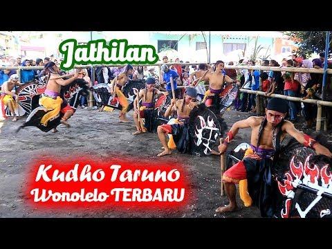 Jathilan KUDHO TARUNO WONOLELO TERBARU BABAK 1 Full @Sindon Selomartani Kalasan