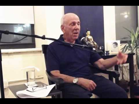 New York Buddha Dharma - John Baker on Meditation Part 5, Compassion, Mind Protection, The Realms
