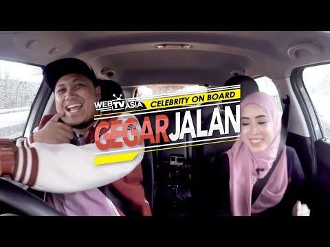 Free Download Nana Sheme Nyanyi Hantu Atau Buaya Dialek Sarawak | Celebrity On Board Gegar Jalan Mp3 dan Mp4