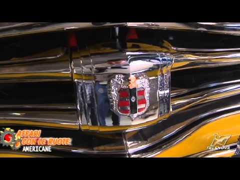 22° Affari con le Ruote : 1949 Dodge Wayfarer 1° parte