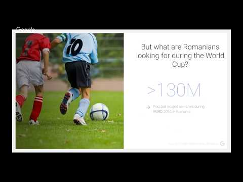The World Cup Story Romania 2018
