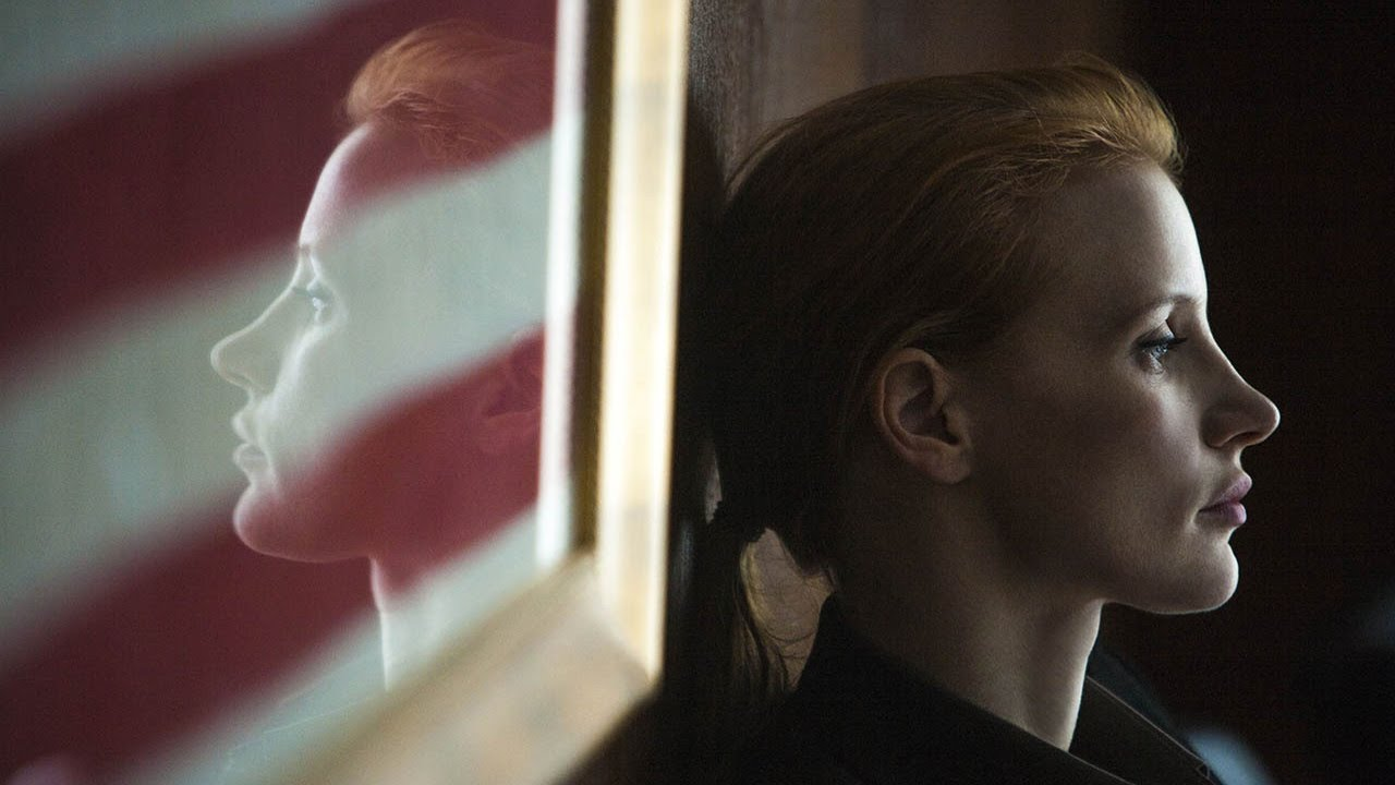A Conversation with Jessica Chastain