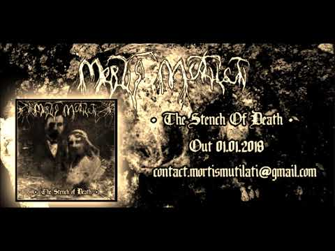 Mortis Mutilati -  Echoes From The Coffin