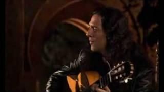 Enrique Morente y Tomatito  ✔