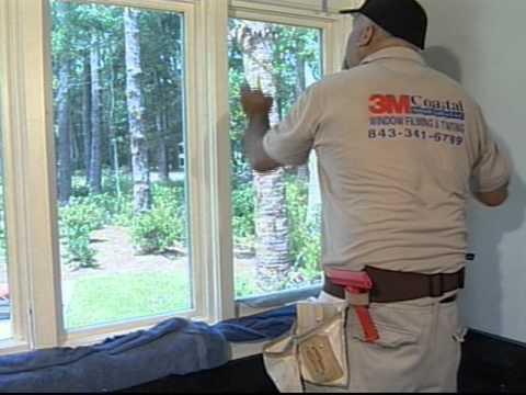 Download 3M™ Window Film Sun Control Video