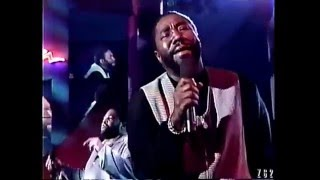 Eddie & Gerald Levert January.27.1996 Wind beneath my Wings/Already Missing You