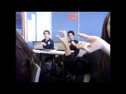 Got Hell Bored In Class So I Made This, First Ever Video, BALLAJURA REPPING.