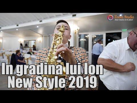 2018-2019 HAI LUME LA JOC - COLAJ MUZICA DE PETRECERE - FORMATIA IULIAN DE LA VRANCEA